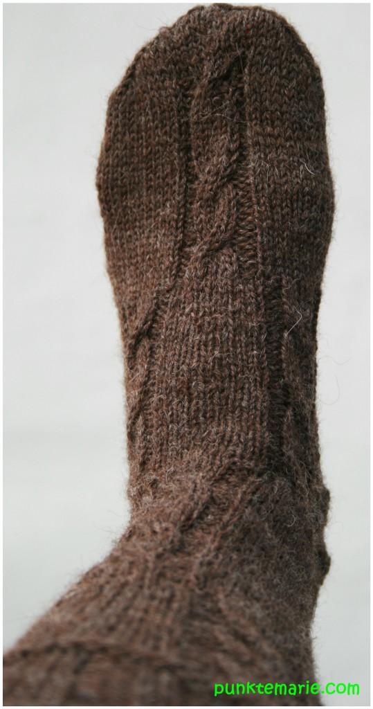 Bauerngarten_Socken_3