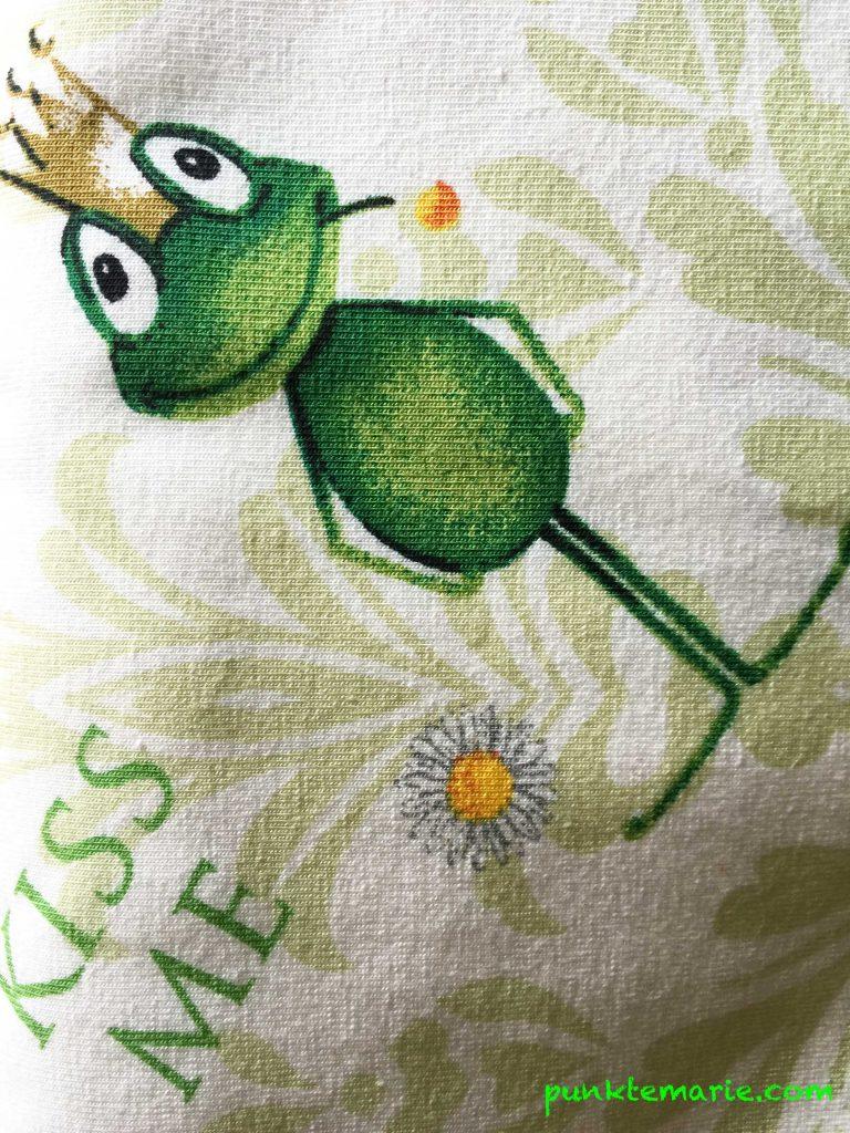 Der_Frosch